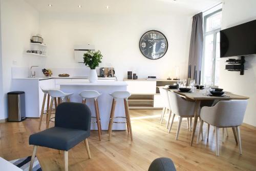 Flandres Appart Hôtel
