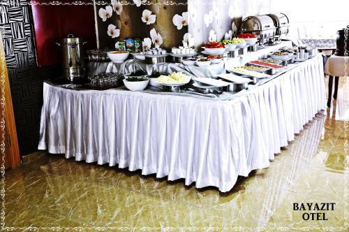 Фото отеля Bayazıt Hotel