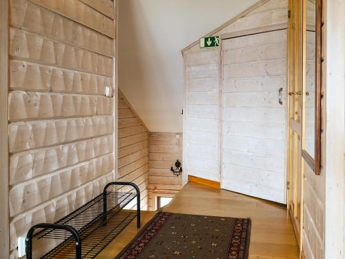 Double or Twin Room with Sauna