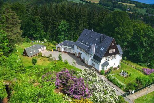 . Ferienwohnungen im Landhaus Wiesenbad