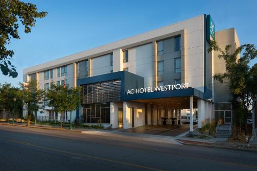 AC Hotel Kansas City Westport - Kansas City, MO MO 64111