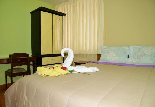 Hotel Banos del Inca E.I.R.L., Cajamarca