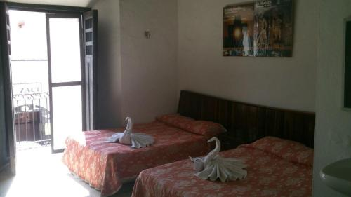 Hotel Sol Colonial