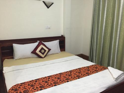 Phnom Svay Hotel, Serei Saophoan