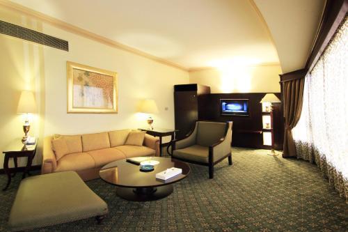 Pyramisa Suites Hotel Cairo - image 13