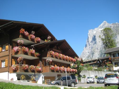 Hotel Alte Post 304724 Grindelwald