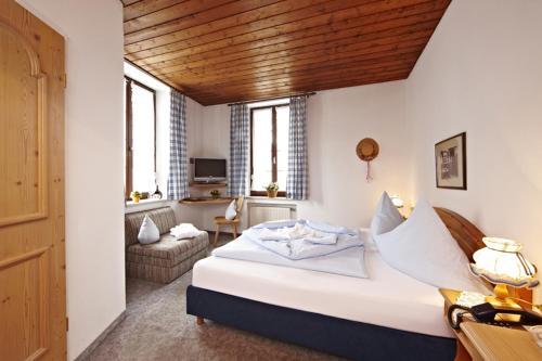 Hotel Drei Mohren - Garmisch-Partenkirchen