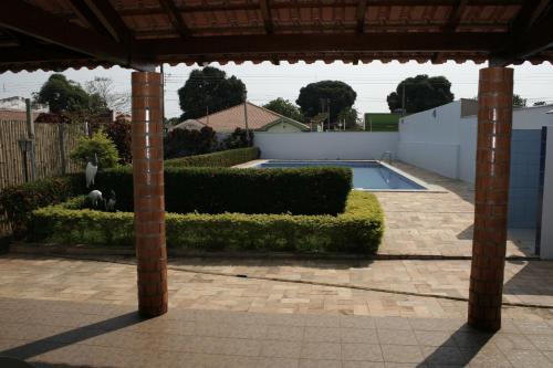 . Riviera Pantanal Hotel