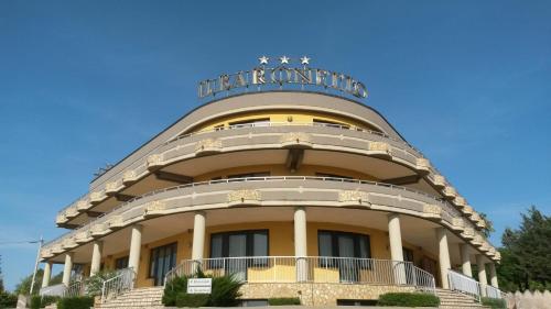 . Hotel Il Baronetto
