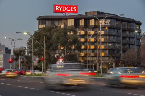 Rydges Adelaide, South Australia