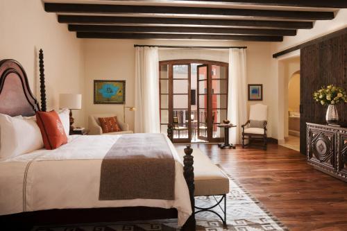תמונות לחדר Rosewood San Miguel