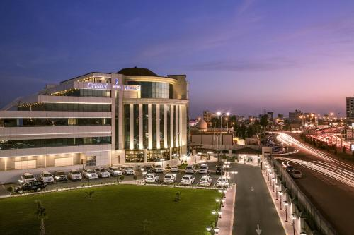 Hotel Cristal Erbil Hotel