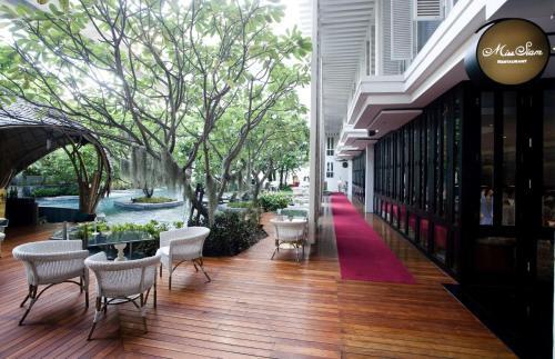 Hua Chang Heritage Hotel photo 28