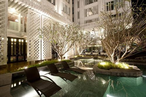 Hua Chang Heritage Hotel photo 30