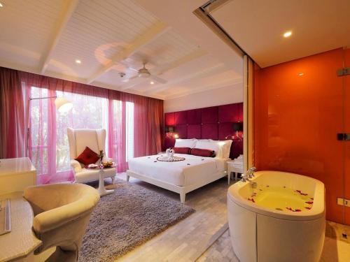Hua Chang Heritage Hotel photo 31