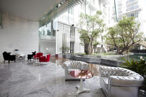 Hua Chang Heritage Hotel photo 32