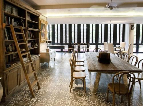 Hua Chang Heritage Hotel photo 36
