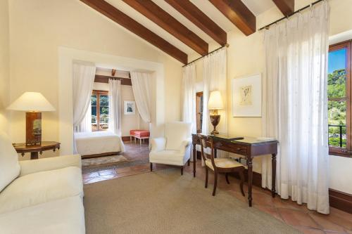Junior Suite (2 Erwachsene) Hotel Valldemossa 4