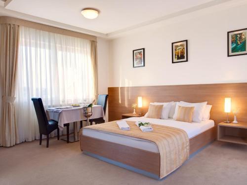 . Hotel Knezevina