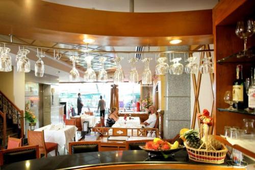 Majestic Suites Hotel photo 29