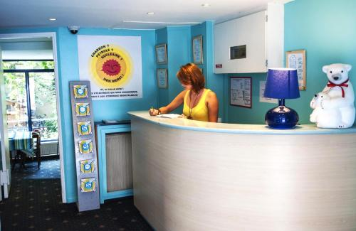 Solar Hotel photo 31