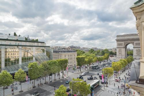 Champs Elysées Luxury & Design photo 2