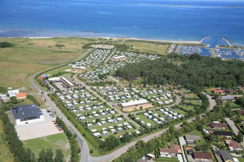 Frederikshavn Nordstrand Camping & Cottages, Pension in Frederikshavn