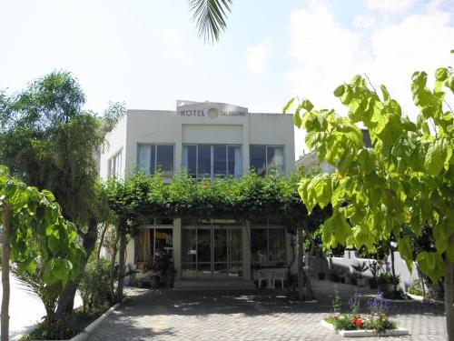 Hotel Falassarna Hotel
