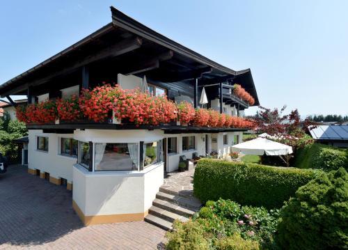 Appartementhaus Astl St. Johann i. Tirol
