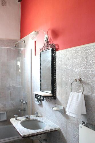Фото отеля Hotel El Triunfo de Areco