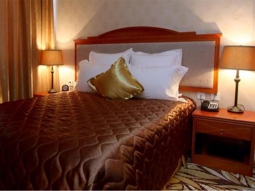 Buudai hotel room photos