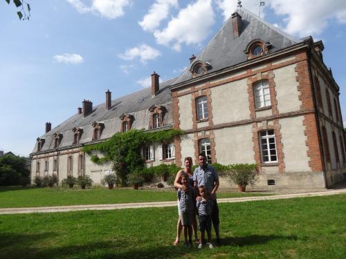 Château de Nettancourt - Accommodation
