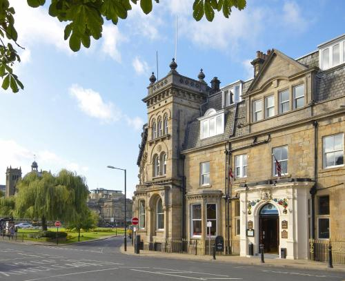 Hotel Country Living Hotel St George, Harrogate