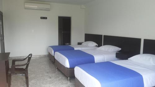 . Hotel Bucare