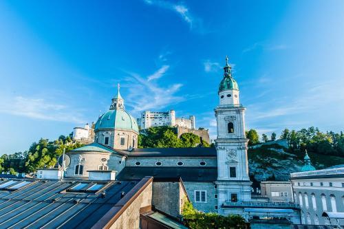 Boutique hotel am dom hotel review salzburg austria travel for Boutique wellnesshotel osterreich