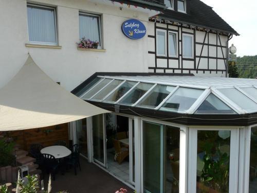 Hotel Am Salzberg - Philippsthal