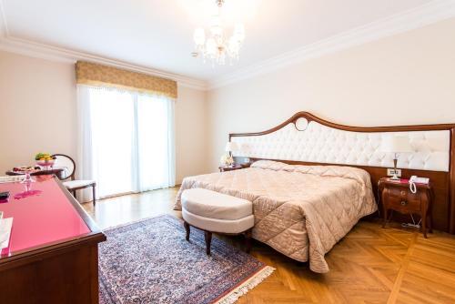 Grand Hotel Italia Cluj Napoca In Romania