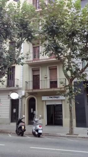 Ondina Suites Sagrada Familia photo 12