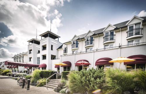 . Hotel De Zeeuwse Stromen