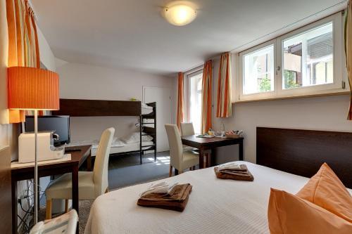 . Hotel Kleine Radlerherberge