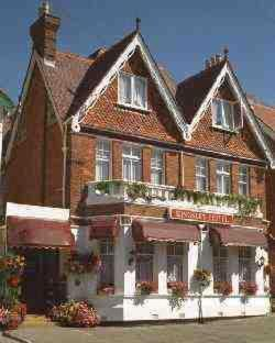 Kingsley Hotel (Bed and Breakfast)