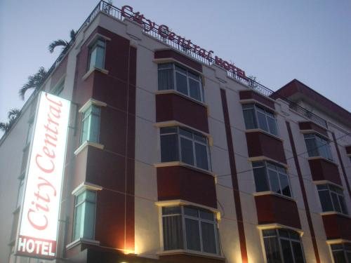 City Central Hotel photo 2