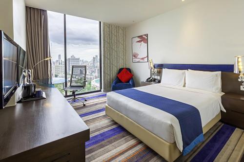 Holiday Inn Express Bangkok Siam photo 12