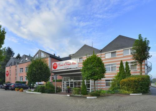 __{offers.Best_flights}__ Michel & Friends Hotel Lüneburger Heide