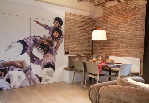 Enjoybcn Miro Apartments photo 7