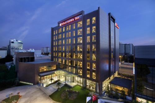 Beylikduzu Hilton Garden Inn Istanbul Beylikduzu fiyat
