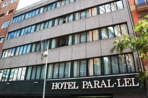 Paral·Lel, Sants Montjuïc
