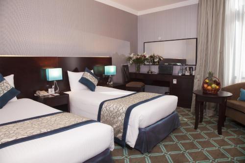 Novel Hotel City Center photo 37