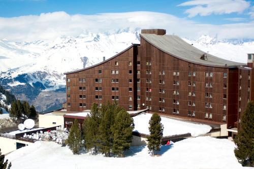 Hotel Club MMV Altitude - Arc 2000