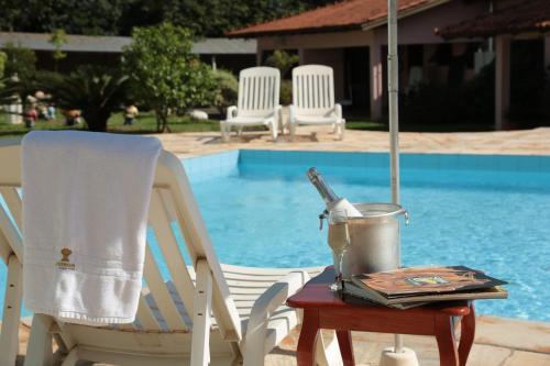 . Senior Parque Hotel